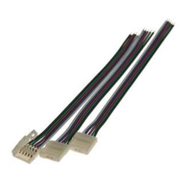 RGBW clamp 12 mm