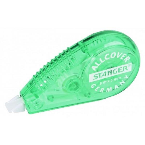 KORREKTUUR LINT    STANGER Correction Roller Allcover, 8m x 5mm,  18000101059