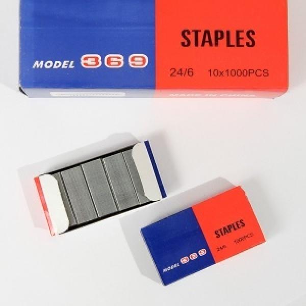 KLAMBRID  Staples 24/6 (1000 tk.)