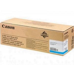 Canon toner cartridge  C-EXV 16  C-EXV16 CEXV16 C Cyan
