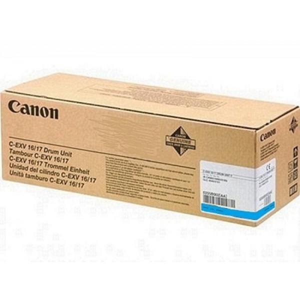 Canon toonerkassett C-EXV16 CEXV16   C-EXV 16 C Cyan