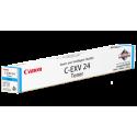 Canon toonerkassett C-EXV24 CEXV24  C-EXV 24  C Cyan