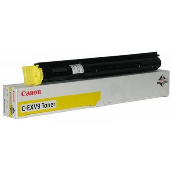 Canon toonerkassett C-EXV9 CEXV9  C-EXV 9  Y Yellow