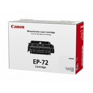 Canon toonerkassett EP-72 EP72 BK