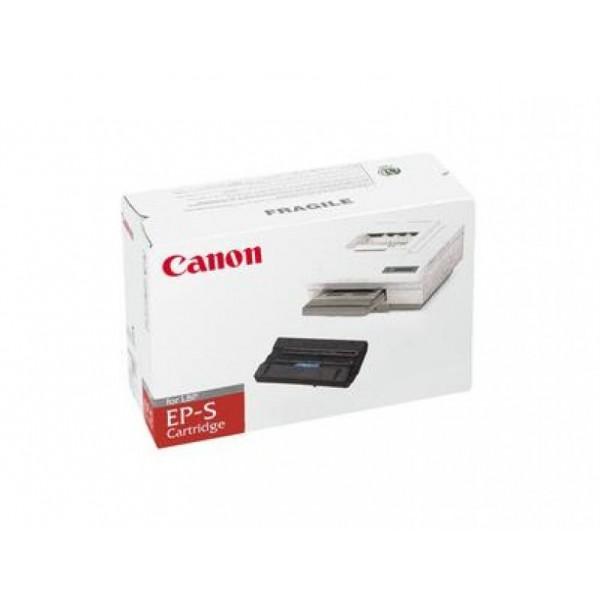 Canon toonerkassett EP-S EPS BK