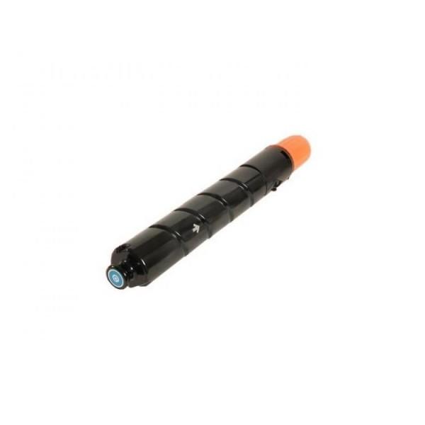 Dore analoog toonerkassett Canon C-EXV34 CEXV34 NPG 52 GPR 36 C Cyan