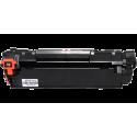 G&G analoog tooner Canon Cartridge 712 BK Black
