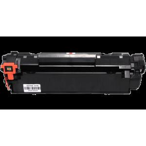 G&G аналоговый тонер Canon Cartridge 712 BK Black
