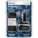 FM Transmitter Defender RT-Audio