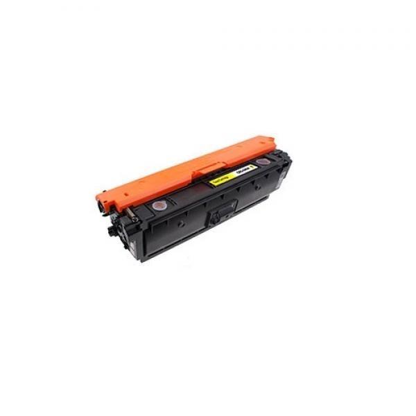 G&G analoog toonerkassett  Canon PC040Y 040Y