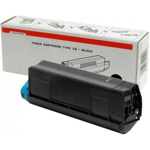 Dore analog toner OKI C3100 42804516 Black