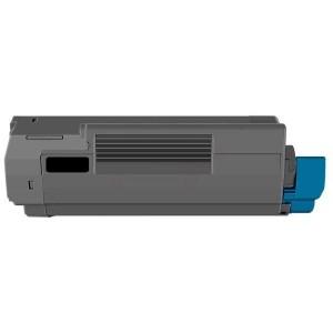 Dore analog toner OKI C612 46507508 Black