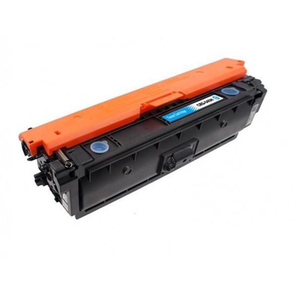 G&G analoog toonerkassett Canon PC040XC 040HC