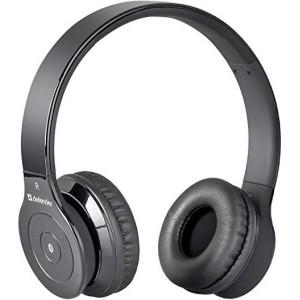 Беспроводные Bluetooth наушники с микрофоном Defender FreeMotion HN-B701