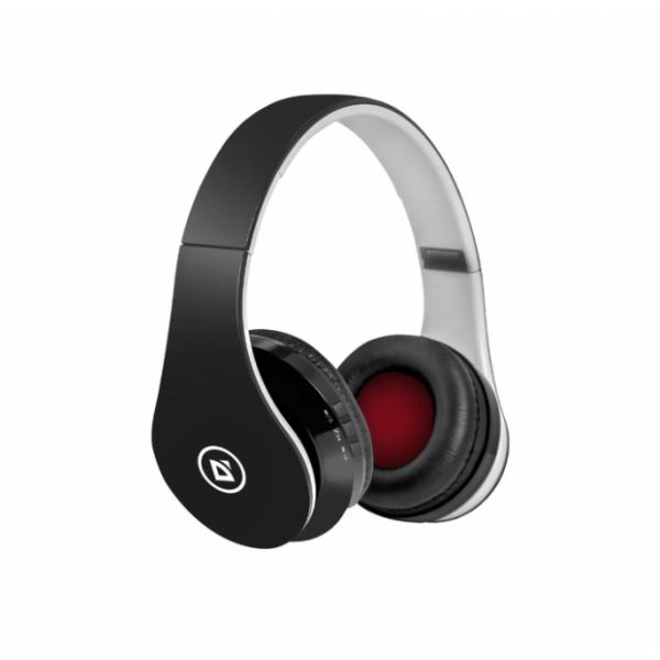 Bluetooth kõrvaklapid mikrofoniga Defender FreeMotion B550