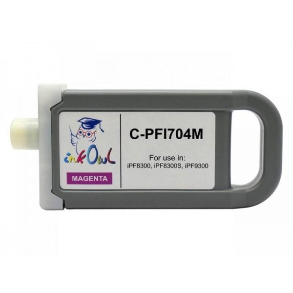 Redbox analoog tindikassett Canon PFI-704M