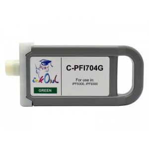 Redbox ink cartridge Canon PFI-704G