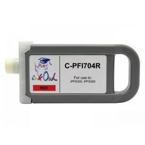 Redbox analoog tindikassett Canon PFI-704R