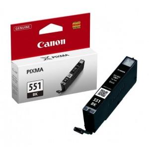 Canon tindikassett  Canon CLI 551 CLI-551 BK