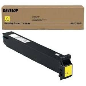 Develop Toner TN-214 Yellow