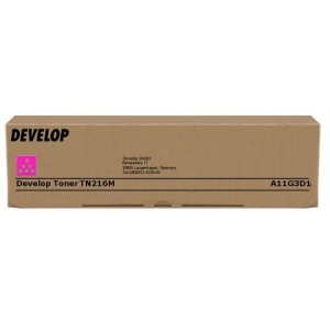 Develop Toner TN-216m