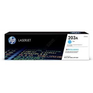 tooner HP CF541A 203A C