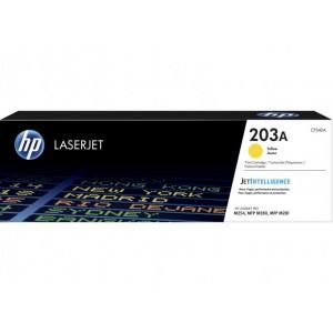 tooner HP CF542A 203A Y