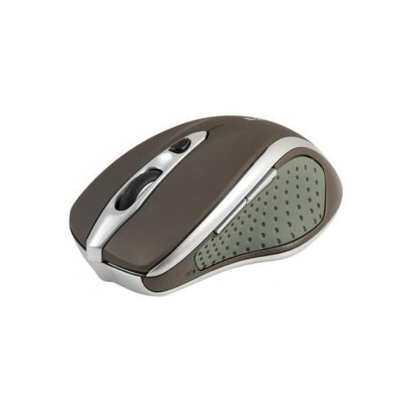 Juhtmeta optiline hiir Defender Safari MM-675 Stone