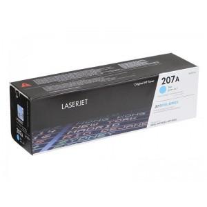 HP tooner  W2211A  207A Cyan