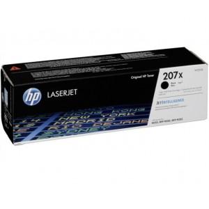 HP tooner  W2210X  207X  BK