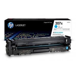 HP tooner  W2211X 207x Cyan