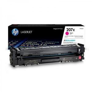 HP tooner  W2213X 207x  Magenta