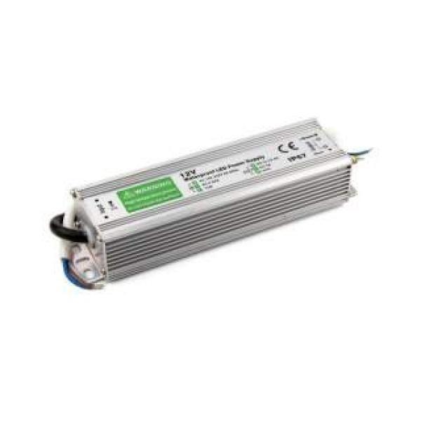 Toiteplokk 60W-12V-5A IP67