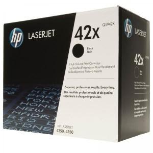 HP  analoog tooner  Q5942X  42X