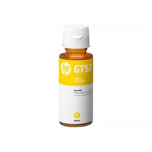 HP  tint GT52  M0H56AE  Yellow