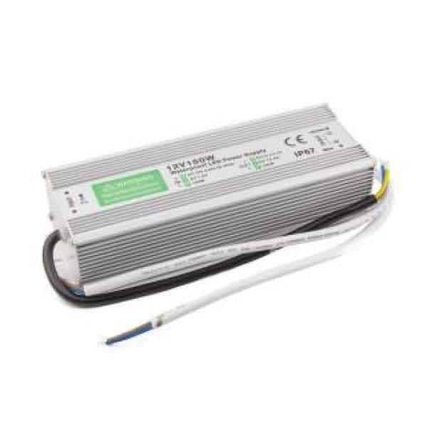 Toiteplokk 150W-12V-12.5A IP67