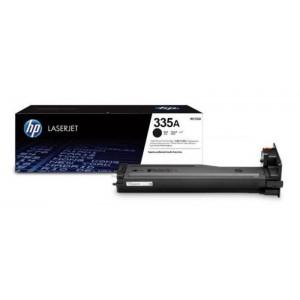 HP  toonerkassett W1335A BK 335A