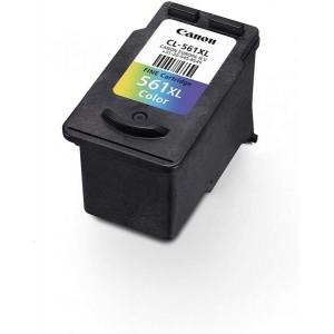Canon originaal tindikassett CL-561XL  CL561XL  3730C001  3730C004 Color