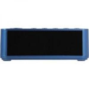 Portatiivne akustiline süsteem Enjoy M800 sinine,alarm clock with speaker, 3W