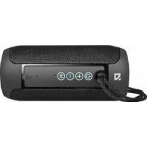 Portatiivne akustiline süsteem Enjoy S700 black, 10W, BT/FM/TF/USB/AUX