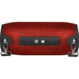 Portatiivne akustiline süsteem Enjoy S900 red, 10W, BT/FM/TF/USB/AUX