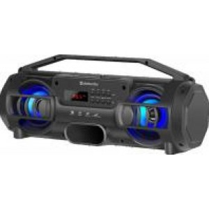 Portatiivne akustiline süsteem G104 12W, Light/BT/FM/TF/USB/TWS