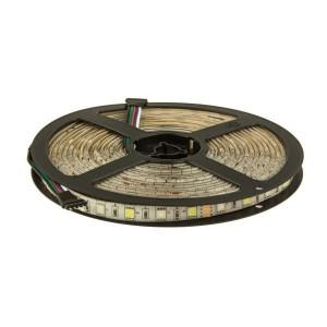 LED riba 14,4W RGB+W IP65
