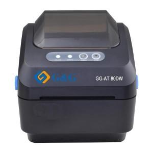 G&G etiketiprinter  GG-AT-80DW