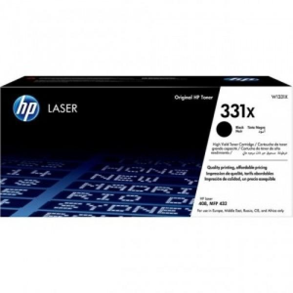 Zoom HP toner cartridge 331X black (W1331X ) 15000 p.