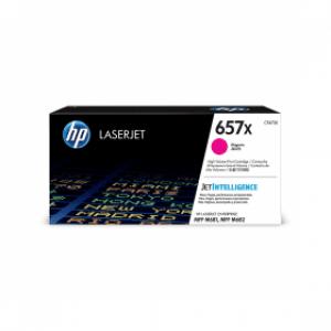 HP CONTRACT Cartridge No.657X Magenta (CF473XC)