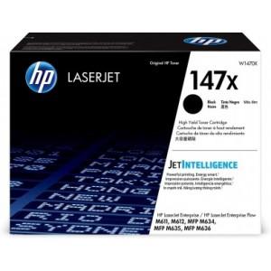 HP toner cartridge 147X black (W1470X)