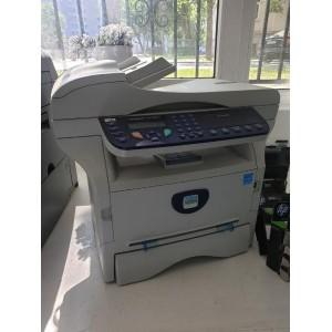 Xerox Phaser 3100MFP, laser, formaat A4 KASUTATUD