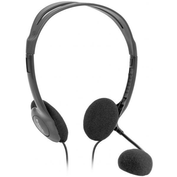 Kõrvaklapid mikrofoniga Defender Aura HN-102