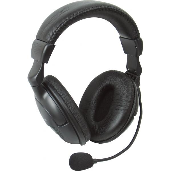 Kõrvaklapid mikrofoniga Defender Orpheus HN-898